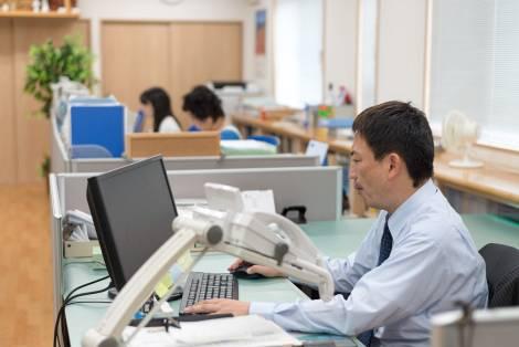 村井工務店 施設紹介 環境サポート 本社の写真5
