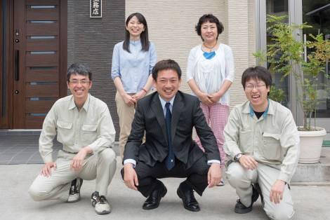 村井工務店 施設紹介 環境サポート 本社の写真6