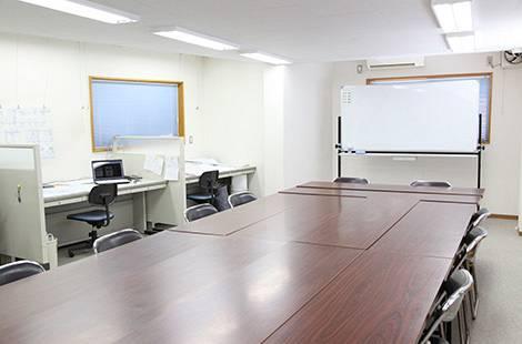 村井工務店 施設紹介 環境サポート 町田資材センターの写真5
