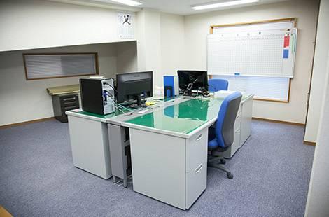 村井工務店 施設紹介 環境サポート 町田資材センターの写真6