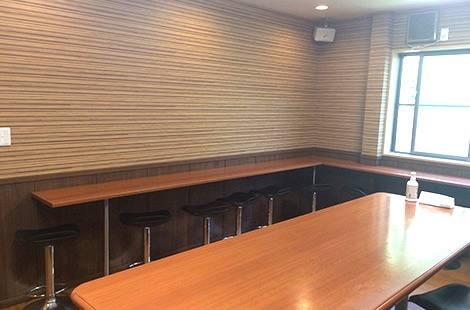 村井工務店 施設紹介 環境サポート 食堂の写真2