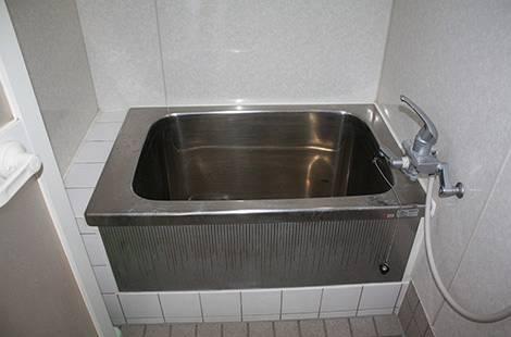 村井工務店 施設紹介 環境サポート 浴室・ランドリーの写真6