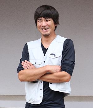 村井工務店 採用情報 二村の写真