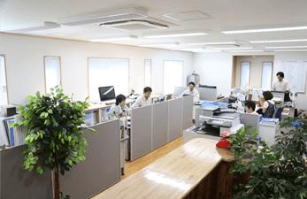 村井工務店 採用情報 施設紹介の写真2