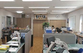 村井工務店 採用情報 施設紹介の写真3