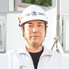 村井工務店 社員紹介 Y.Oさんの写真