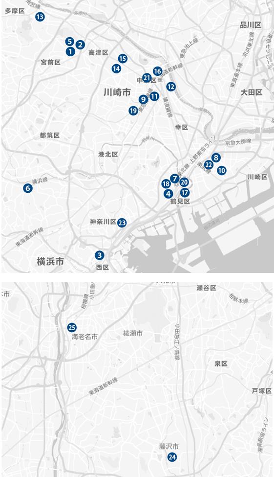 村井工務店 施工実績の写真